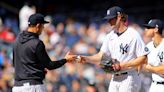 Yankees fans boo Gerrit Cole off mound in possible final home start of season