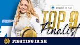 Stefani Deschner Among Nine Finalists for 2021 NCAA Woman of the Year