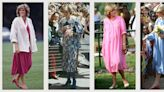 Princess Diana's Top 10 Maternity Style Moments