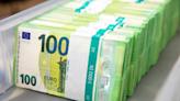 歐央發話 美元空單被軋!歐元迅速壓回 貨幣冷戰開打