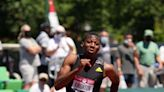 Meet Erriyon Knighton, the 17-year-old who broke Usain Bolt's record and is now an Olympian