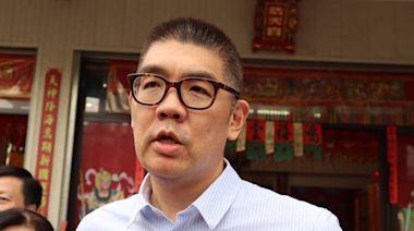 陶德訪團未拜會國民黨 連勝文︰若能接觸各團體 才能更了解台灣