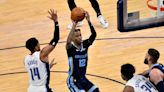 'Promiseland' documentary shows how Grizzlies' star Ja Morant's family fueled success