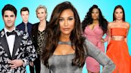 Naya Rivera's 'Glee' Co-Stars Pay Tribute to Her Following Her Death
