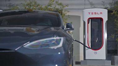 霸榮:SPAC瀉 4檔EV充電股遭錯殺 股價極具吸引力 - 台視財經