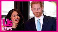 She's 40! Prince William, Duchess Kate Wish Meghan Markle Happy Birthday