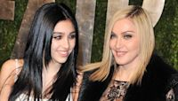 Madonna's Daughter Lourdes Leon Calls Her A 'Control Freak' & 'The Hardest Worker' She's Ever Seen