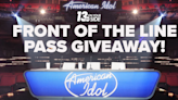 Idol Audition Front of the Line Pass Giveaway