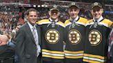 Cam Neely gives honest take on disastrous 2015 draft for Bruins