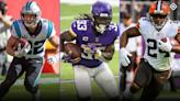 Fantasy Injury Updates: Latest news on Christian McCaffrey, Dalvin Cook, Nick Chubb, more affecting Week 6 RB rankings