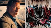 'Venom: Let There Be Carnage' Gobbles $62M+ In Wider Offshore Debut, Lashes $284M Global; 'No Time To Die' Nears $450M...