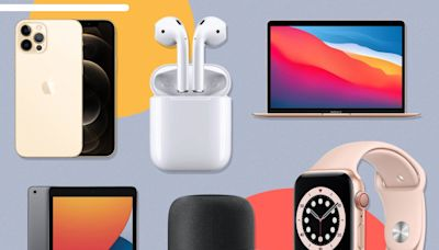 Amazon Prime Day 2021 Apple deals: Last minute discounts on the iPad, AirPods pro, Apple Watch and more
