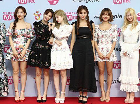 TWICE首度以抒情曲做主打 日文新歌12月發行