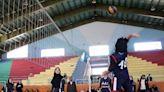 塔利班傳斬首阿富汗女排球員 FIFA再撤離57難民