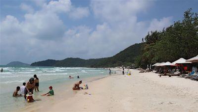 越南疫苗護照認9款 富國島11月試點迎觀光客