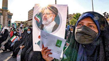 伊朗大選 保守派司法總監大熱 萊西大打「反貪牌」 鋪路繼任最高領袖 - 20210618 - 國際