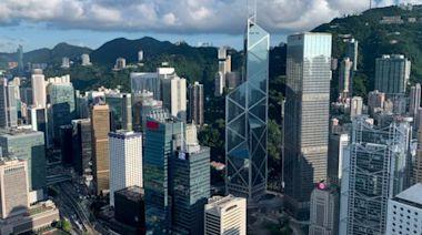 世界競爭力排名|瑞士取代新加坡登榜首 港跌兩位排第7 | 蘋果日報