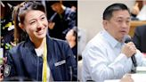 已婚立委王定宇爆「1周5夜」同居美女發言人顏若芳 兩人這樣說!