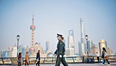 內地第3季增長4.9%遜預期 限電對經濟影響可控 - 晴報 - 中國/國際 - 中國