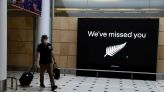"""New Zealand to resume Australia """"travel bubble"""" as Sydney COVID threat eases"""