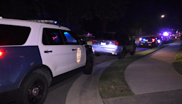 Cary fatal shooting suspect involved in standoff with RPD officers