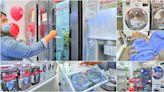 全台首家 LG生活家電館,智慧物聯網家電、開啟科技新生活 - SayDigi | 點子生活
