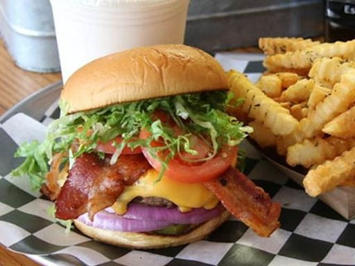 The Best Burger in America Is In A Tiny College Town You've Never Heard Of