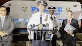 Staten Island cop charged with murder in fatal shooting of Island woman in possible 'love triangle'