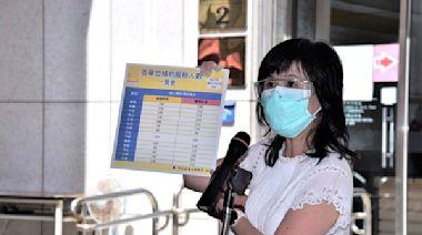 直擊!防疫臨櫃報稅 台北國稅局戶外報、不進大樓