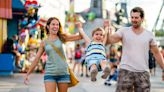 Amusement parks that parents won't hate