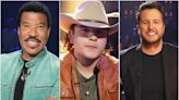 'American Idol' judges Lionel Richie and Luke Bryan react to Caleb Kennedy's 'upsetting' departure
