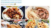 創意回擊譚德塞! 推特「來自台灣的攻擊」hashtag曝光 網:史上最惡毒