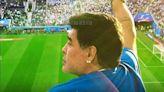 阿根廷「世紀球王」馬拉度納驚傳猝逝