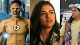 The Flash: Each Main Character's Most Iconic Scene