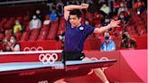 莊智淵「真正的英雄」! 胡采蘋看這幕嘆:40歲的奧運終戰還是一個人走   蘋果新聞網   蘋果日報