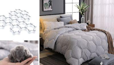 挑戰百貨週年慶!獨立筒枕買一送一熱銷寢具3折起限時優惠
