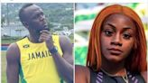 Jamaican Sprinter Usain Bolt Advises Sha'Carri Richardson to 'Train Hard' and 'Back It Up'
