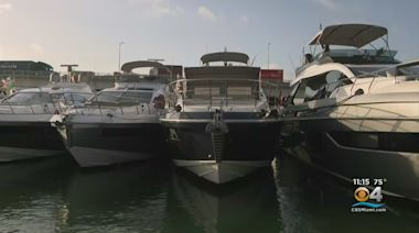Boats, Yachts, Art & More Across Miami This Weekend