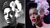 Andra Day Honors Billie Holiday's 'Powerful' Legacy: 'She Was Willing to Give Up Her Life'