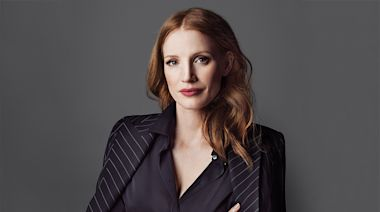 Jessica Chastain Boards 'Scenes From a Marriage' at HBO After Michelle Williams Exits