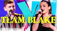 """Joei Fulco and Levi Watkins Both Give """"Perfect Performances!"""" - The Voice Knockouts 2020"""