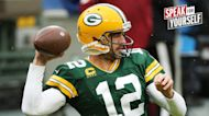 Marcellus Wiley: Aaron Rodgers will be back in Green Bay to try and plan a soft landing from unique offseason I SPEAK FOR YOURSELF