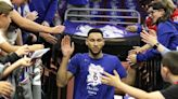Ben Simmons pens farewell letter to the Sixers and Philly, just like Zach Ertz — but not really | Mike Sielski