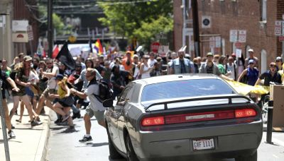 Alleged hate groups get tax breaks as registered charities