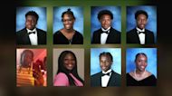 8 Petersburg students earned college degrees while in high school