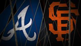 Braves vs. Giants Highlights