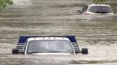 Before Fort McMurray's wildfire, Alberta's costliest disaster was 2013 flooding