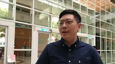 王浩宇指「全台都在陪新北三級警戒」 黃子哲:人格低劣