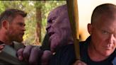 Halloween Kills Repeats An Avengers: Infinity War Thor Mistake