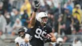 Former Penn State DE Carl Nassib becomes NFL's first active openly gay player